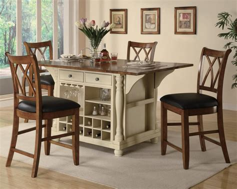 awesome dining table  wine storage chila