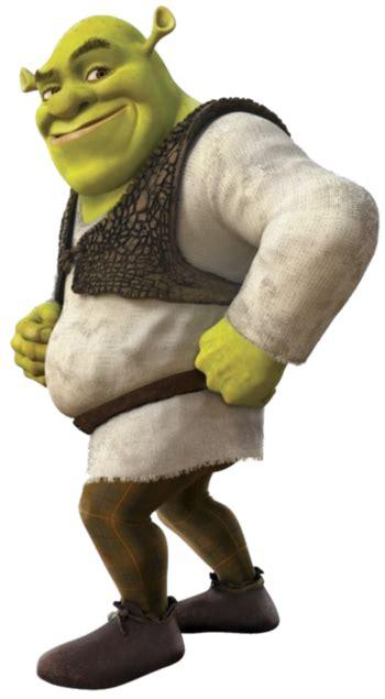 Shrek Main Characters Characters Tv Tropes