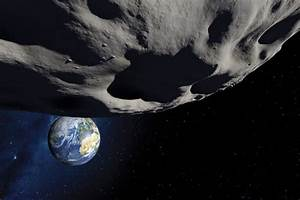 Apophis 99942 too close for comfort: Asteroid nearing ...