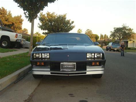 1982 Chevrolet Camaro  User Reviews Cargurus