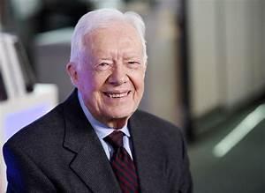Jimmy Carter Congratulates Granger Stabroek News