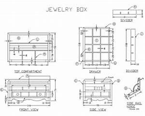 19 Free Jewelry Box Plans: Swing for the Fence with a