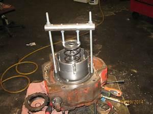 Ih Tractor Pto Unit Repair Information