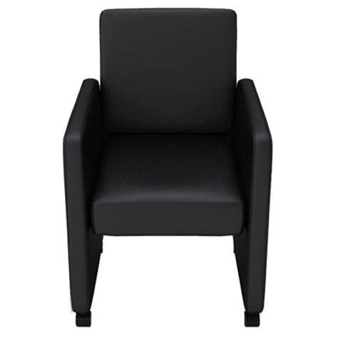 la boutique en ligne fauteuil 224 roulettes noir lot de 4 vidaxl fr