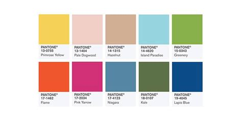 greenery  pantones colour   year