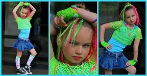 POSE child modeling mag Junior Fashion Experts Lana s Tip