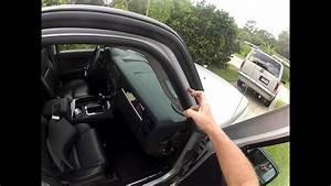 Jeep Commander Leaking Sunroof