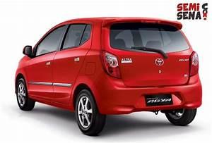 Harga Toyota Agya  Review  U0026 Spesifikasi Februari 2017