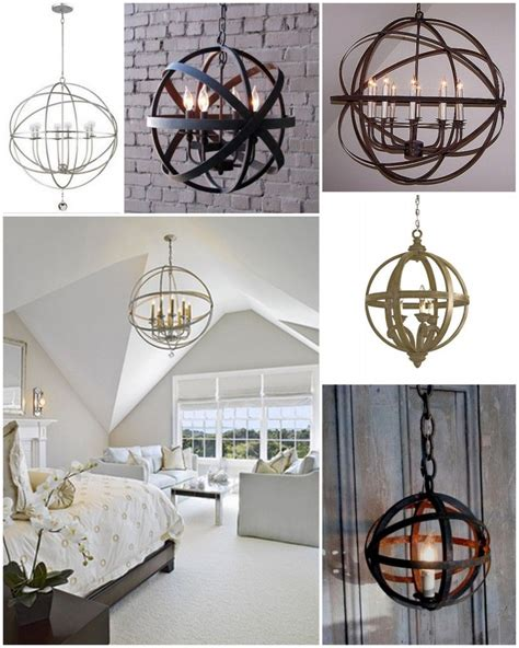 Wood Orbit Chandelier by These Ideas For A Diy Chandelier Of Industrial