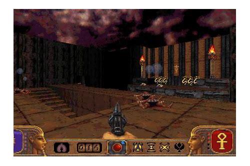 baixar jogo mumia labirinto pc