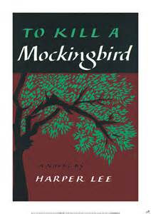 Kill Mockingbird Book Cover