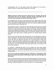 argumentative essay technology thesis statement examples to inspire  argumentative essay technology is life