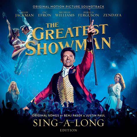 The greatest showman is an american biographical musical drama film based on the life of the american showman p. The Greatest Showman Reimagined