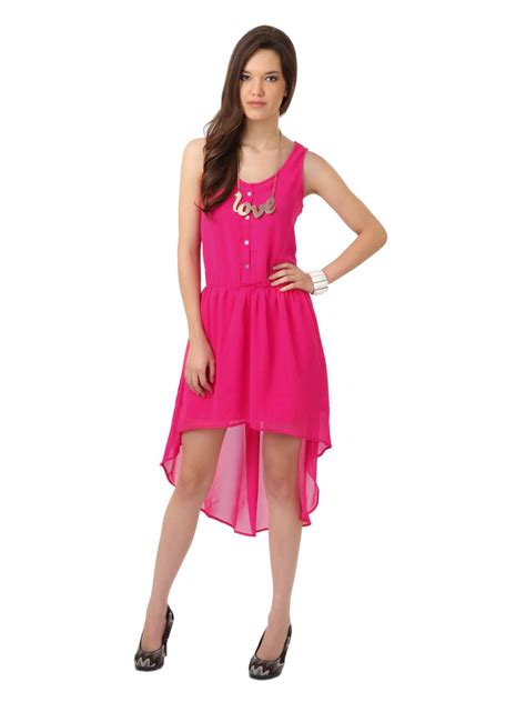 pink women s dress the new blink real photo pictures
