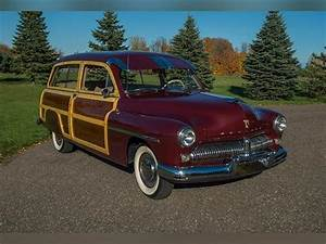 Classifieds For 1949 To 1951 Mercury