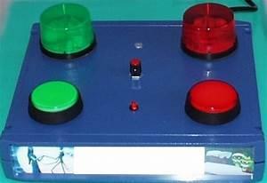 Game Show Buzzer | Rototron
