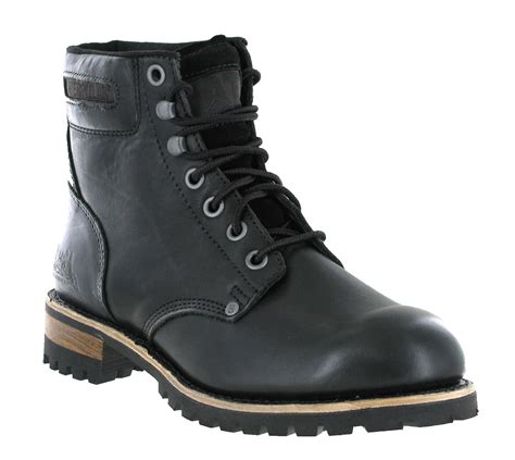 caterpillar boots safety 13 mens cat caterpillar sequoia non safety leather fashion