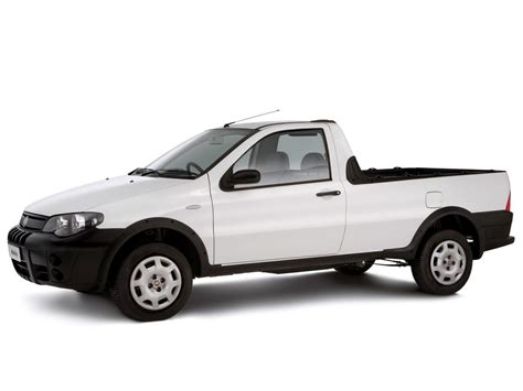 Fiat Strada by Fiat Strada Technical Specifications And Fuel Economy