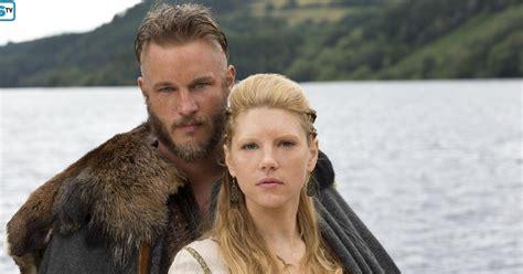Vikings Valhalla Le Tournage Du Spin Off Est Terminé
