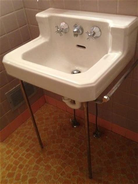 cute sink    details vintage white american