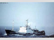 Featured Red Sea Wreck – The Khanka aka the Russian Wreck