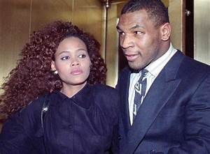 Mike Tyson Almost Fought Michael Jordan Once » Day & A Dream