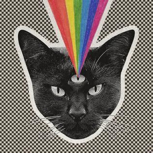 black cat  shout  album wikipedia