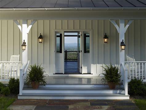 modern farmhouse exterior lighting farmhouse style interiors ideas inspirations