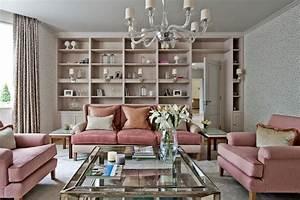Sims Hilditch, Radlett Family Home - Contemporary - Living