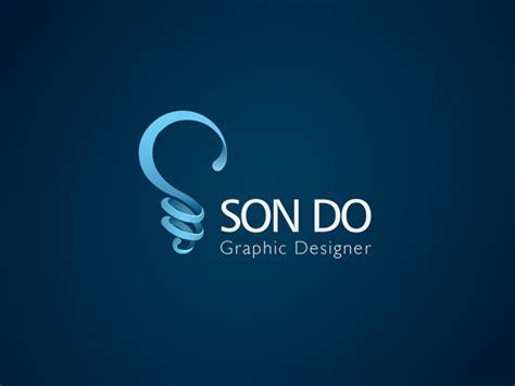 personal logo design examples  inspiration