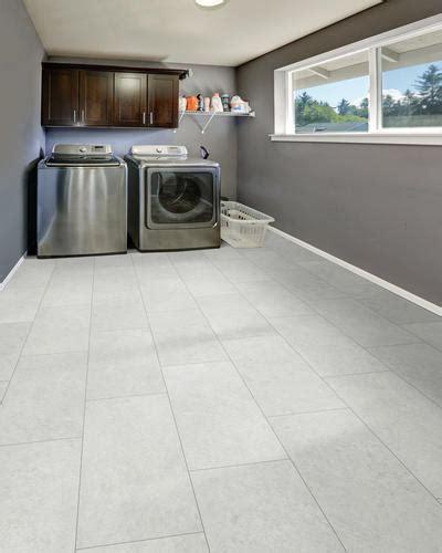 Shaw Cascades    Floating Vinyl Tile Flooring