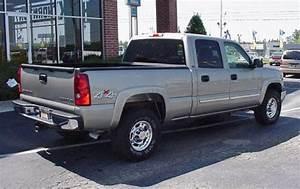 Used 2006 Chevrolet Silverado 1500hd For Sale