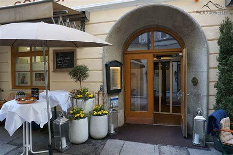 Unser Hoteltipp In Salzburg Hotel Goldgasse (anzeige