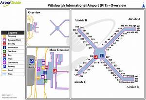 Pittsburgh International Airport - Kpit - Pit