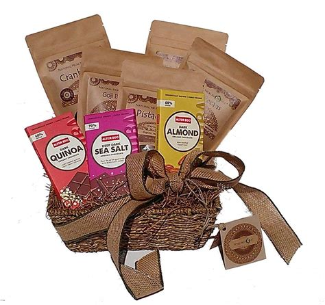 organic gift baskets top 5 best s day chocolate gift baskets heavy