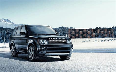 Range Rover Sport Wallpaper by Range Rover Sport Wallpapers Wallpaper Cave