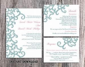 diy bollywood wedding invitation template set editable With indian wedding invitation online editing