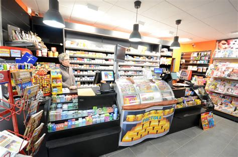 Bureau Tabac Grenoble - agencement tabac de vif 38 ax 39 agencement