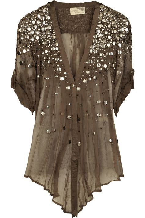 pretty christmas blouses silk blouses