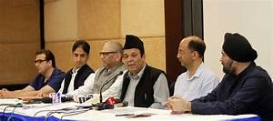 Will oppose GST, says NC - gstbharat.co.in