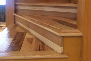 Stair Trim-Out (5)—Installing Treads and Risers #