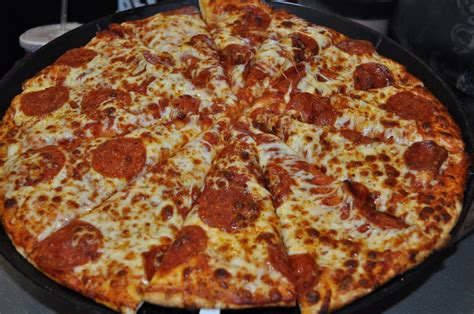 Is Chuck E. Cheese's Pizza Recycled?