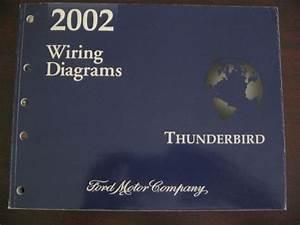 2002 Ford Thunderbird Wiring Diagram : buy ford 2002 thunderbird wiring diagrams motorcycle in ~ A.2002-acura-tl-radio.info Haus und Dekorationen