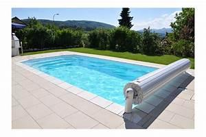 Sécurité Piscine Hors Sol : volet de s curit hors sol pour piscine cuba ~ Dailycaller-alerts.com Idées de Décoration