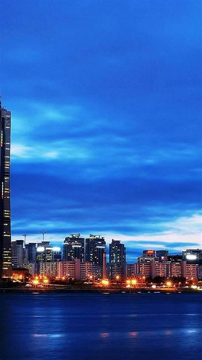 Korea Seoul South Wallpapers Desktop 4k Mobile