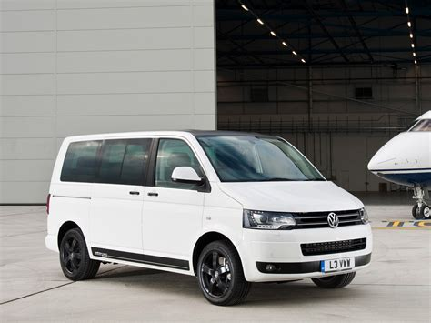 Volkswagen Caravelle Photo by Car In Pictures Car Photo Gallery 187 Volkswagen T5