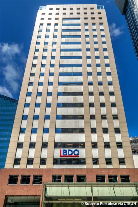 bdo tower  skyscraper center