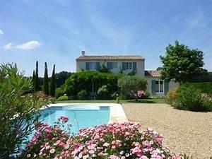 jardin paysager avec piscine maison vendre sur dieppe With idee amenagement jardin paysager 3 ventes en provence belle maison type bastide sur grand