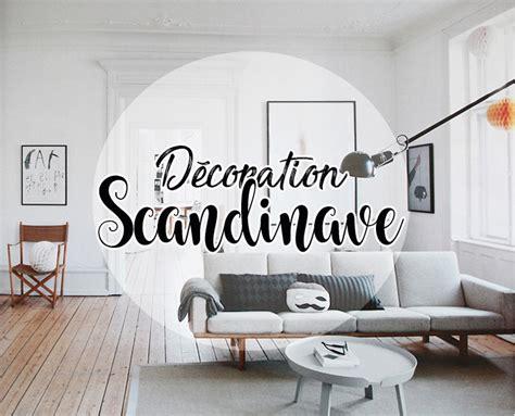 decoration interieur scandinave d 233 coration d int 233 rieur le style scandinave
