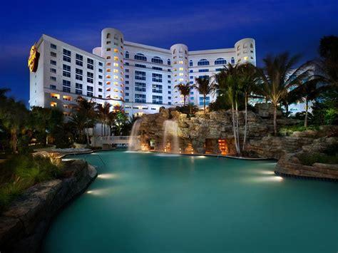 Seminole Hard Rock Hotel And Casino, Fort Lauderdale